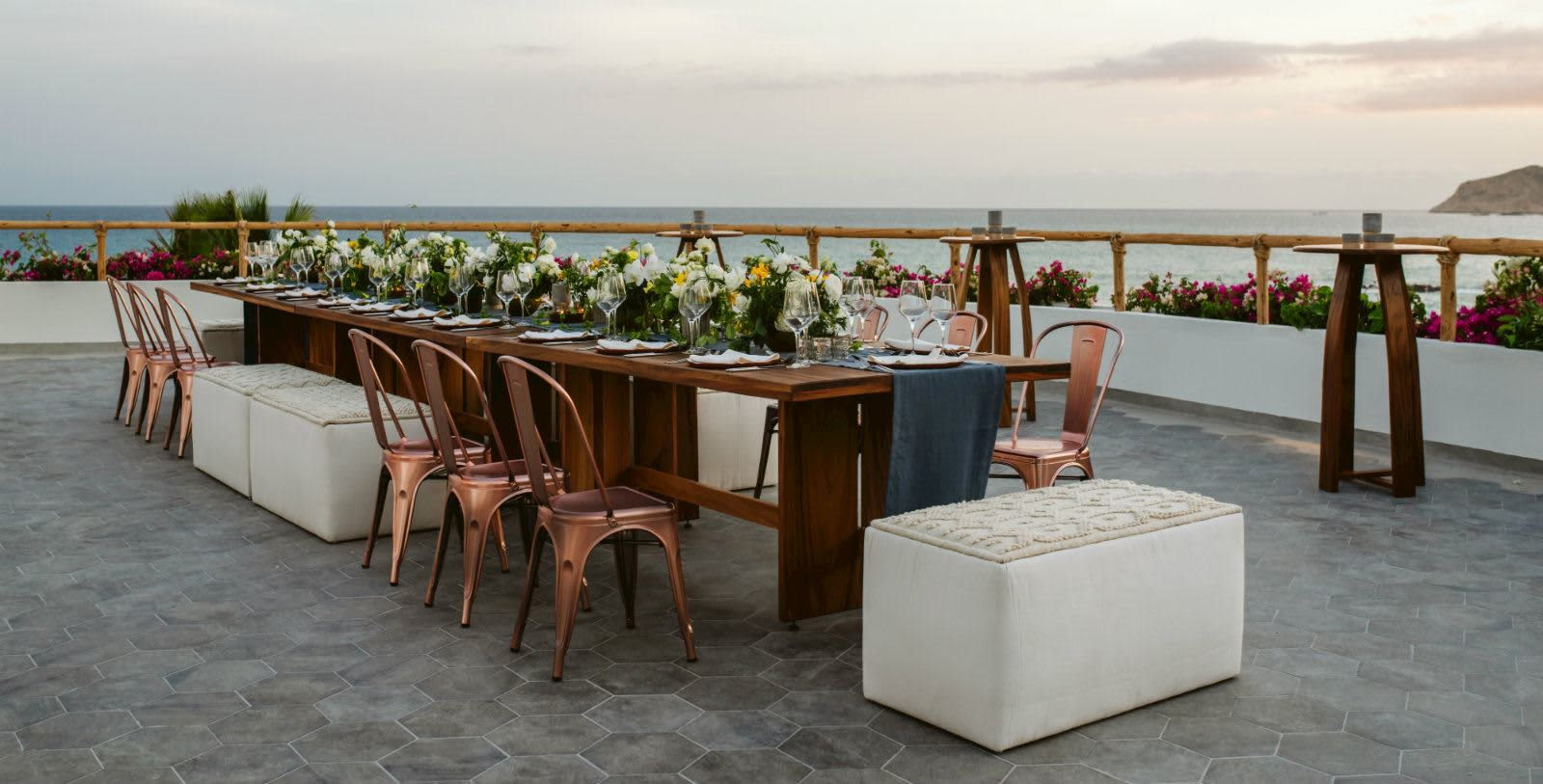 Encanto Terrace Venue