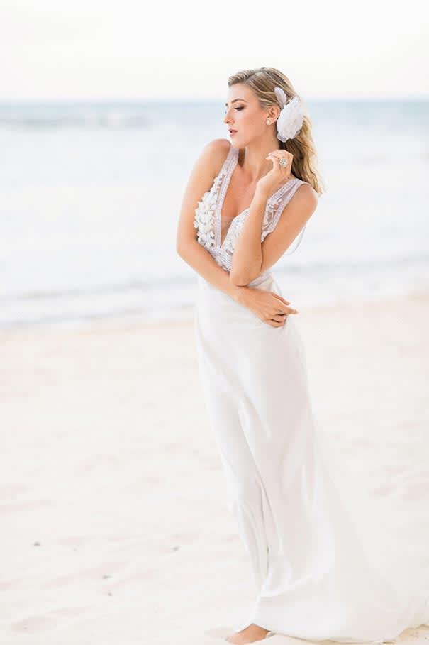 Exclusive Design Dress of Grand Velas Riviera Maya