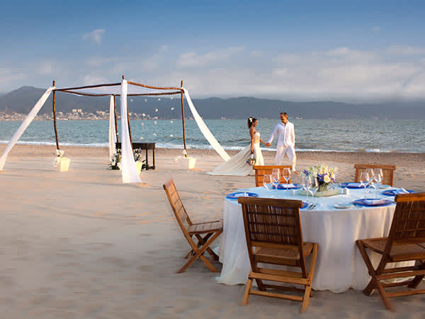 Destination Wedding in Puerto Vallarta