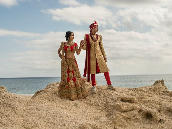 Hindu Weddings: Spectacular Celebrations