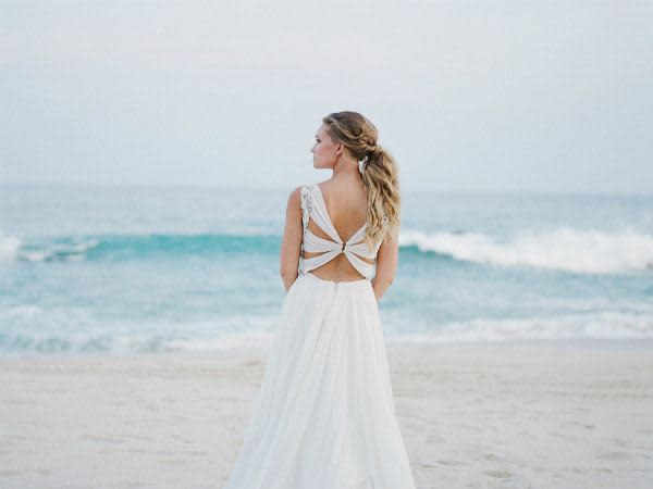 Tips for a Destination Beach Wedding