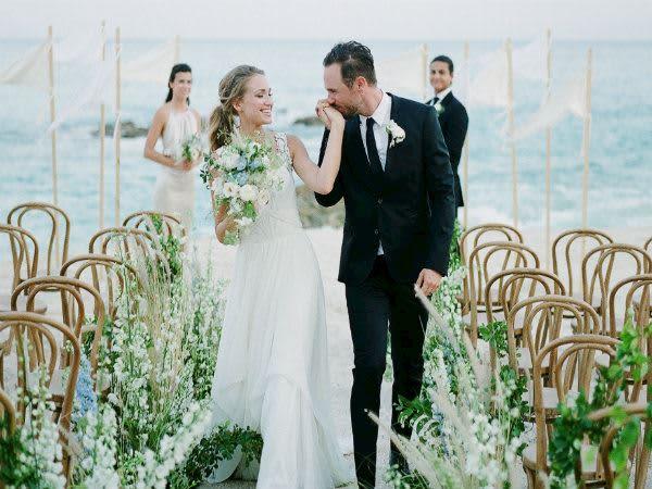Wedding Planning:4 Steps to Get Started