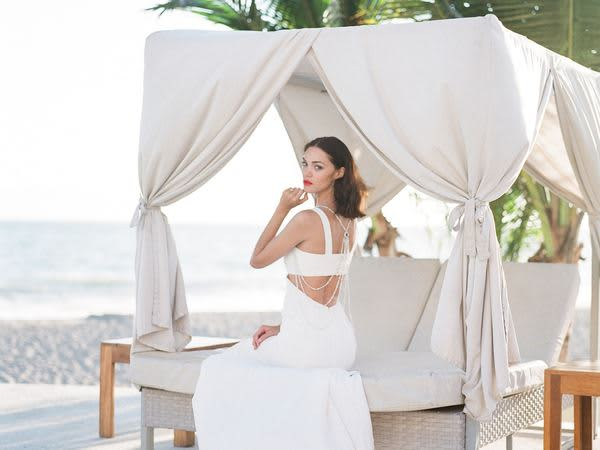 winter wedding tips Grand Velas Mexico