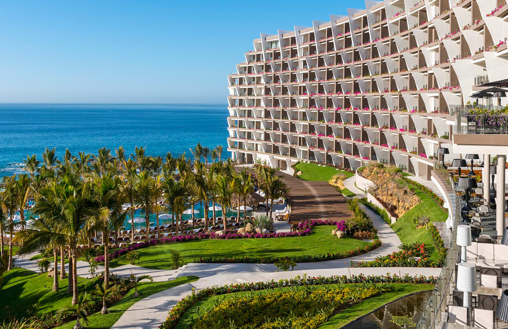 Grand Velas Los Cabos Resort at Mexico
