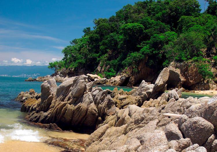 Las Caletas Puerto Vallarta