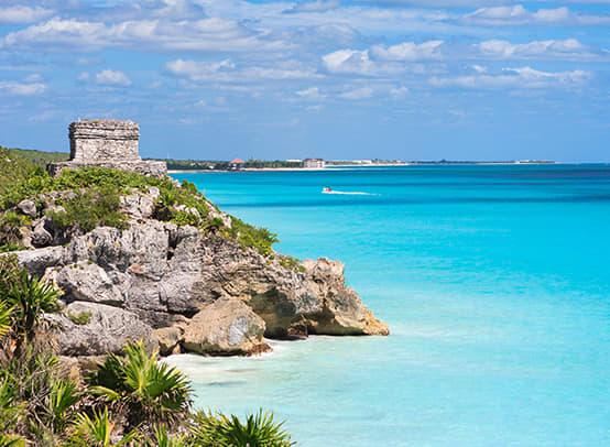 Riviera Maya at Mexico
