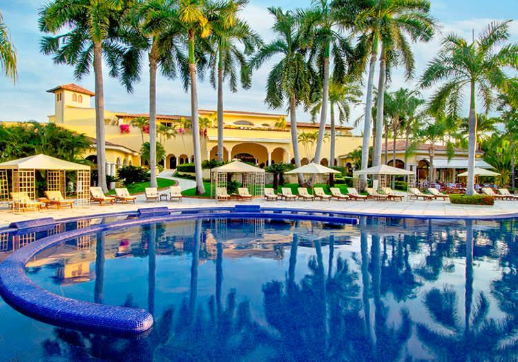 Casa Velas Resort at Mexico