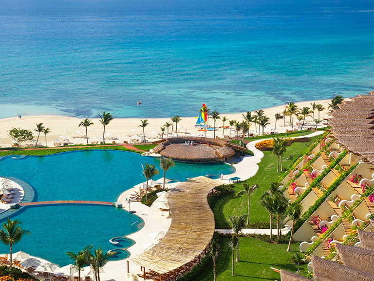 Beautiful Culture and Spirit at Grand Velas Riviera Maya, Mexico