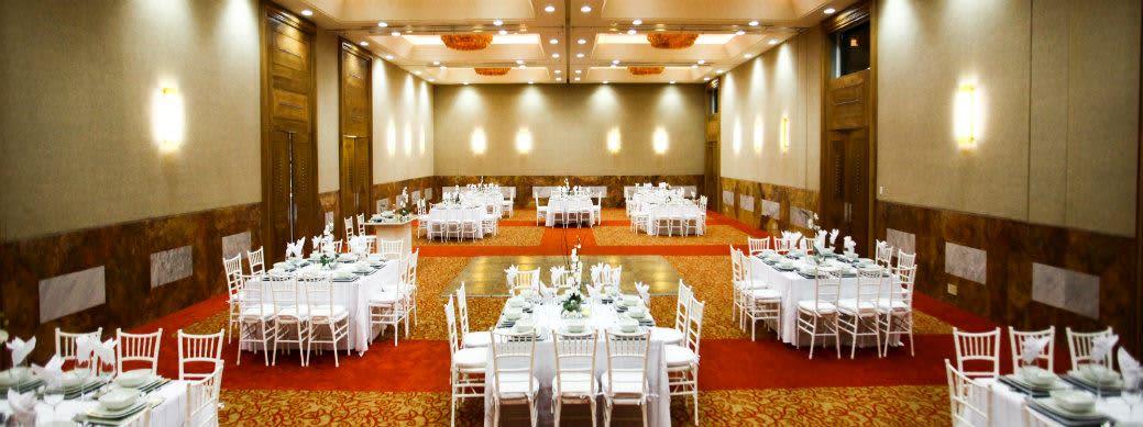Casa Velas Ballroom