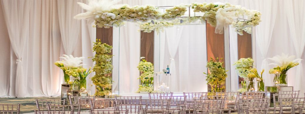 Grand Velas Riviera Nayarit, Mexico Grand Marissa Ballroom