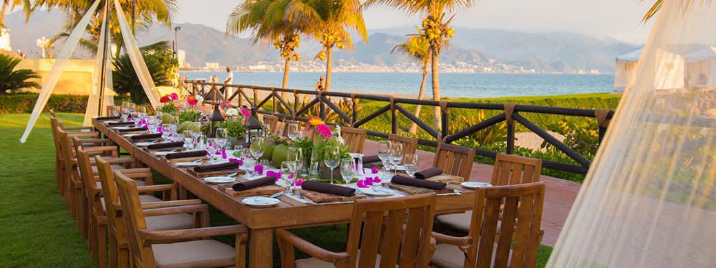 The Riviera Garden