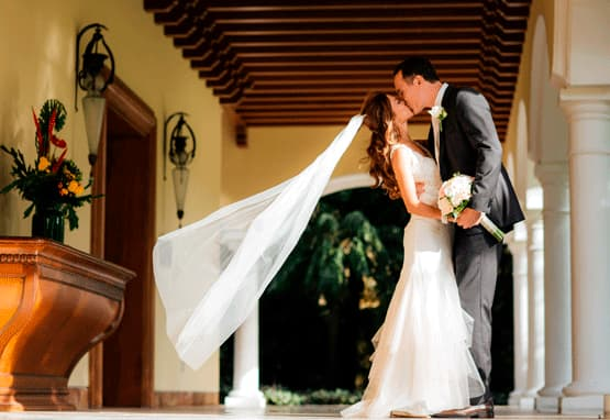 Casa Velas, Mexico Romantic Presidential Suites Intimate Wedding Experience