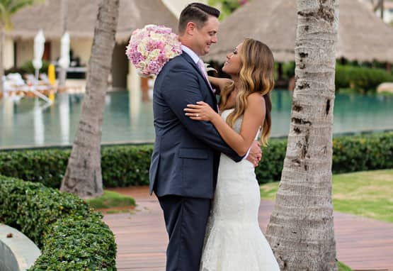 Eternally Yours Wedding Collection Package by Velas Resorts, Mexico