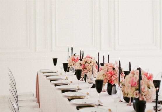 White Ballroom