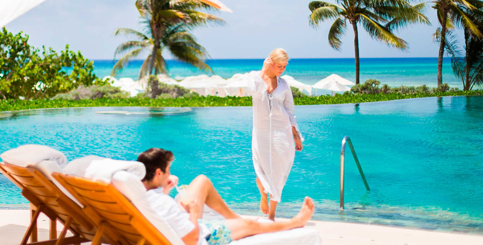 All-Inclusive Activities at Weddings by Velas Resorts, Mexico