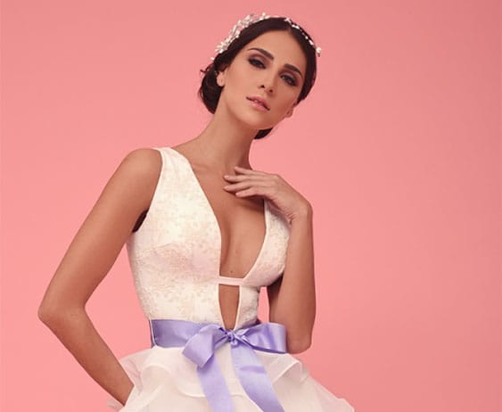 GVRN Benito Santos Wedding Dress Collection v2