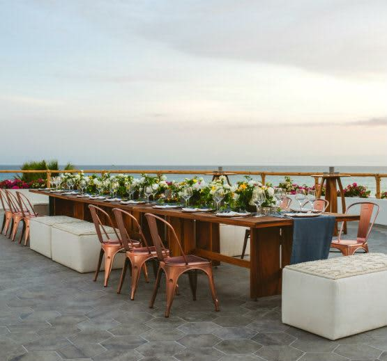 Encanto Terrace