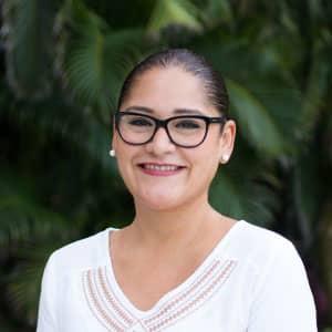 Andrea Garza