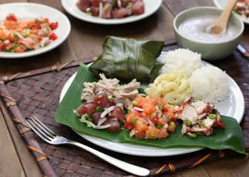 Ono Seafood Honolulu