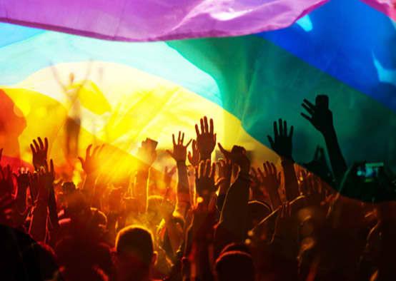 Honolulu Pride Parade & Festival