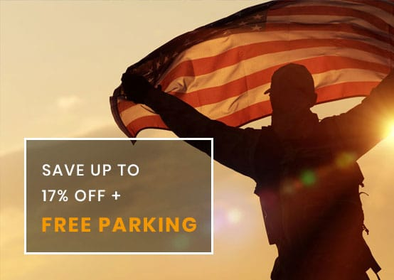 Honolulu Hotel Military/Government Discount