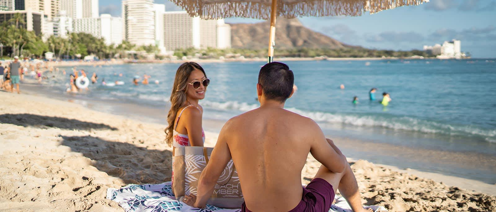 Honolulu, Hawaii Hotel Specials