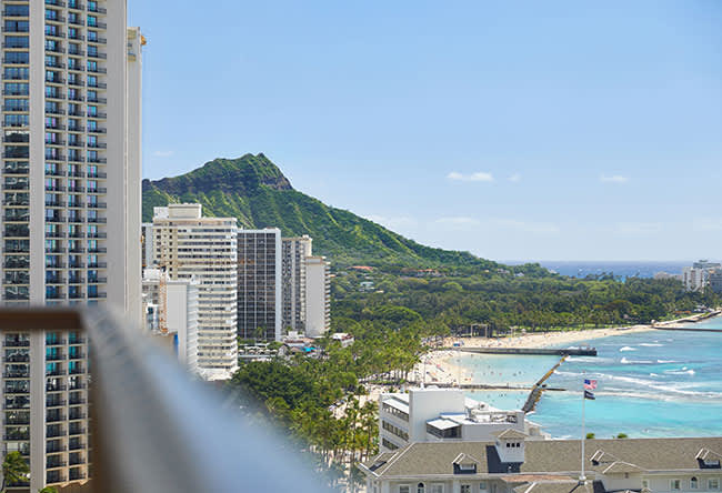 Honolulu, Hawaii Military Appreciation Rate