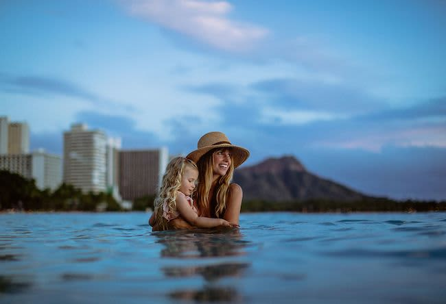 Outrigger Discovery Beachcomber Experience of Hawaii Hotel