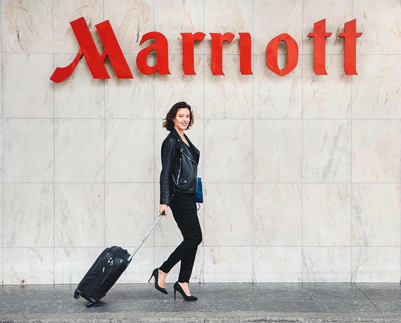 Marriott Model