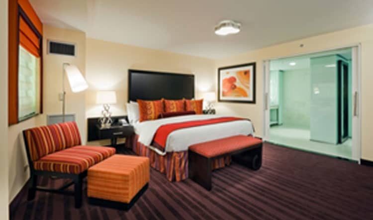 Lapidus Suite from Washington Plaza Hotel, DC