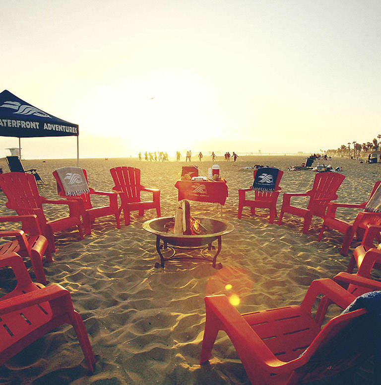 Enjoy Waterfront Adventures at Waterfront Beach Resort, Huntington Beach