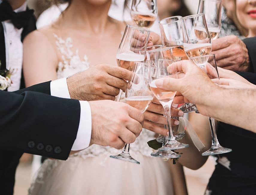 Weddings Facilities at Huntington Beach Resort