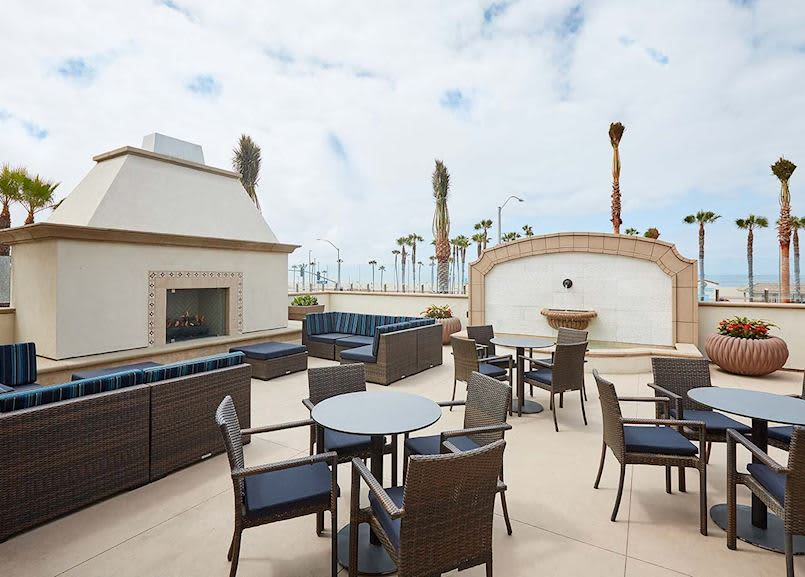 Plan you Event with Waterfront Beach Resort, Huntington Beach