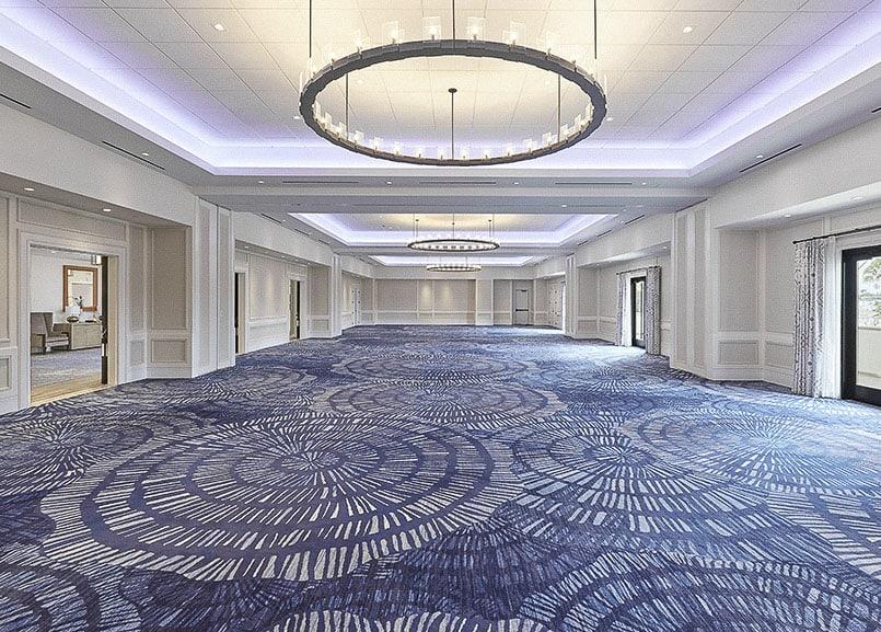 Waterfront Beach Resort, Huntington Beach Whitewater Ballroom