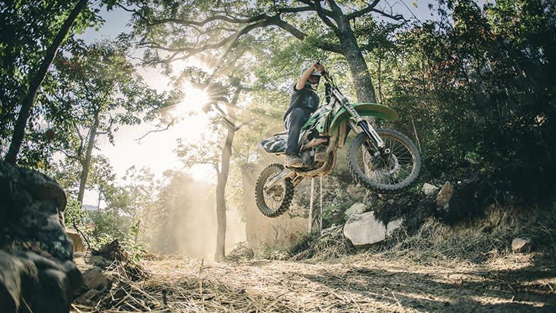 Spearhead Trails and Rentals at Virginia