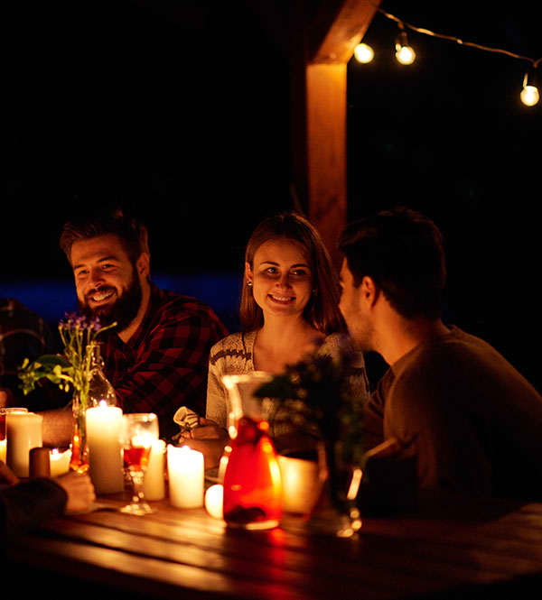 BackYard Events at The Western Front Hotel, Virginia