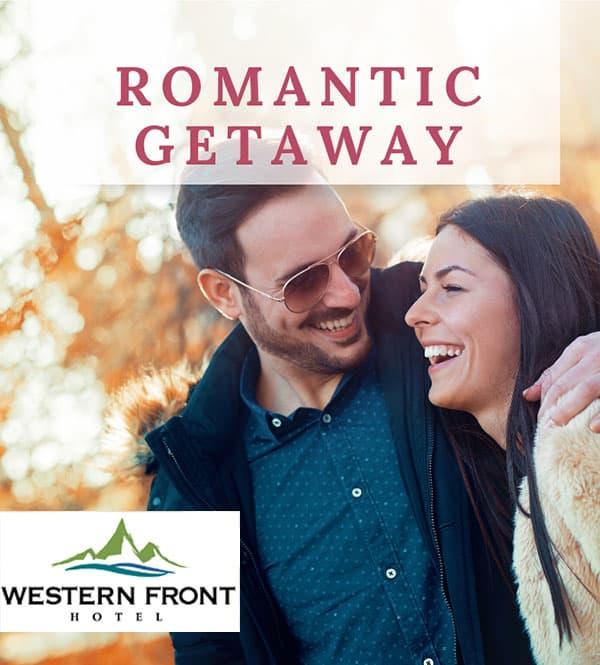 Romantic Getaway at Saint Paul Hotel, Virginia