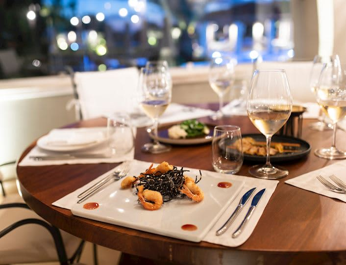 Εστιατόριο Armyra