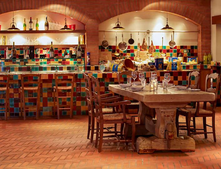 Εστιατόριο Da Luigi