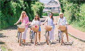 Guests Using Priority Bikes