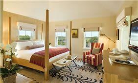 Residence's Master Bedroom