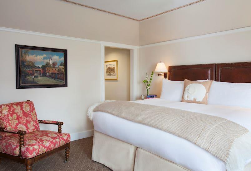 White Elephant Hotel, Massachusetts King Bedded Guest Room