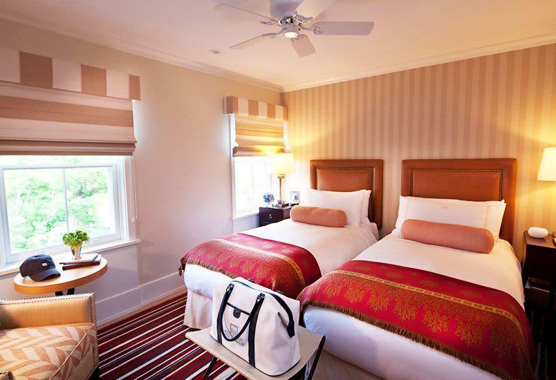 Two Bedroom Residence at White Elephant Hotel, Massachusetts