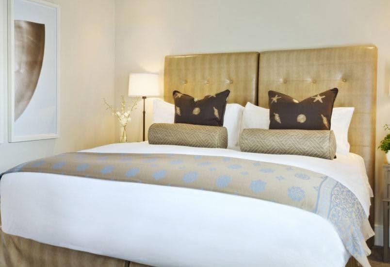 White Elephant Hotel, Massachusetts Inn Deluxe_Rooms