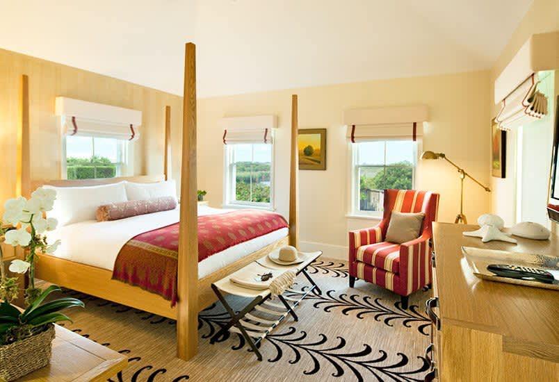 White Elephant Hotel, Massachusetts One Bedroom Residence