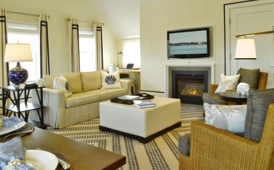 Residences Facility at White Elephant Hotel Massachusetts