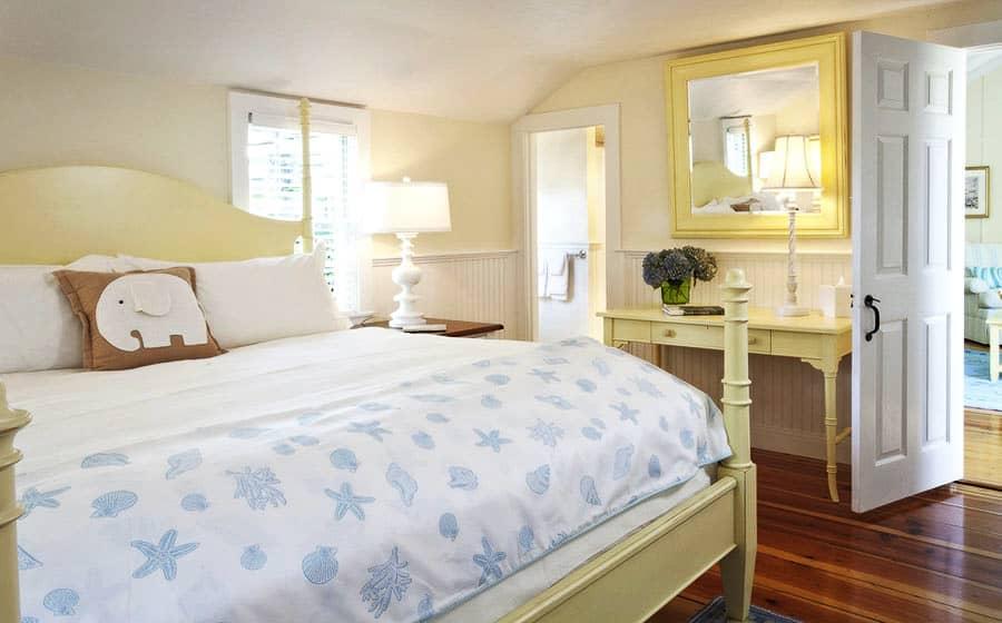 Suites Facility at White Elephant Hotel, Massachusetts
