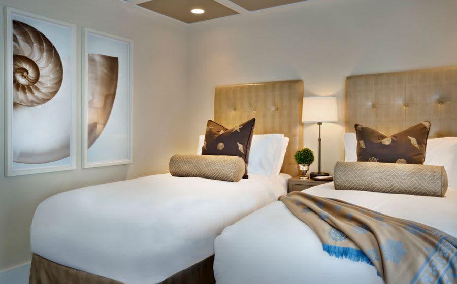 Suites Interior at White Elephant Hotel, Massachusetts