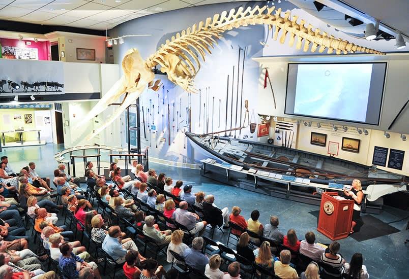 White Elephant Hotel, Massachusetts Nantucket Whaling Museum