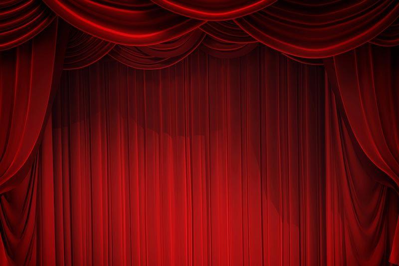 Cinnabar Theater in Petaluma